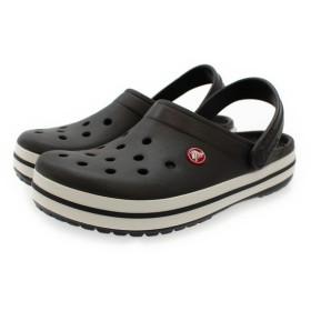 crocs クロックス ユニセックス サンダル crocband :ブラック 11016-001