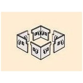 【直送品】 サカエ (SAKAE) ブラケットセット 63271YT03 (171713) 《スチール棚》