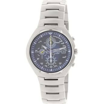 セイコー SEIKO 男性用 腕時計 メンズ ウォッチ ブラック SND079
