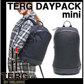 12L リュック TERG ターグ バイ ヘリノックス DAYPACK mini デイパック ミニ バックパック メンズ レディース