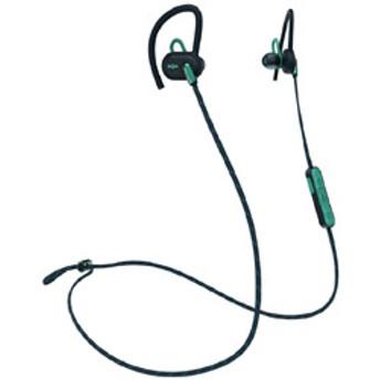 耳かけ型ヘッドホン EM-UPRISE-TE ティール
