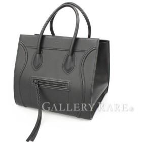fc6102f8b613 セリーヌ ハンドバッグ ラゲージシリーズ スモール スクエア ファントム 169953 CELINE バッグ