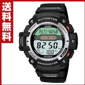 スポーツギア(SPORTS GEAR)腕時計 SGW-300H-1AJF