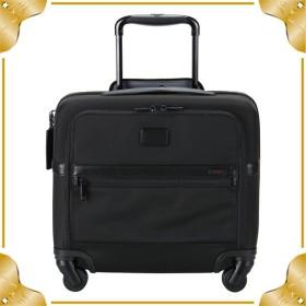 【あすつく】 TUMI トゥミ アルファバリスティックビジネス コンパクトホイールド ブリーフ ブラック 026624D2 バッグ