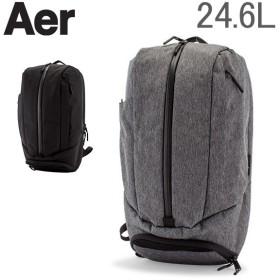並行輸入品 AER エアー 24.6L ダッフルパック 2 撥水 男女兼用