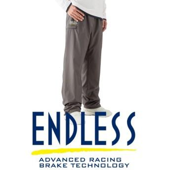 [ENDLESS] エンドレス ウォームパンツ グレー (L〜XL)