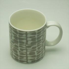 (代引不可)ウイング:ロッタ・ヤンスドッター マグカップ FOLLIE ベージュ 60033
