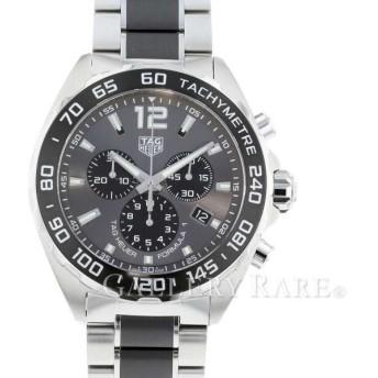 タグホイヤー フォーミュラ1 クロノグラフ CAZ1011.BA0843 TAGHEUER 腕時計