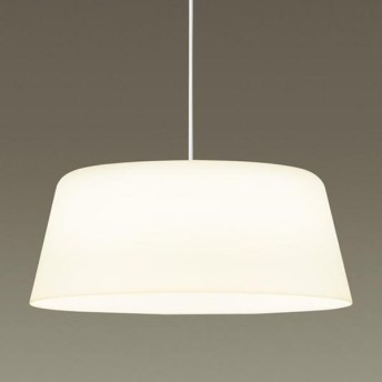 【LGB15164WLE1】パナソニック 引掛シーリング吊下型 LED(電球色) ダイニング用ペンダント MODIFY(モディファイ) バケット型 【panasonic】