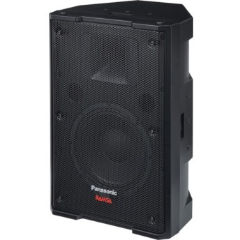 WS-AR080-K パナソニック 音響設備 20cm 2ウェイバスレフ形スピーカー ブラック