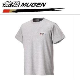 [無限] 無限パワー Tシャツ(グレー)
