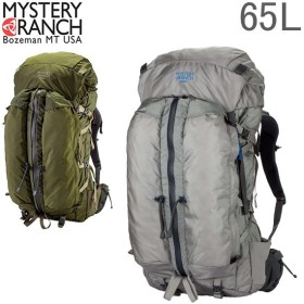 Mystery Ranch ミステリーランチ Sphinx 516 EX バックパック 65L 8885641