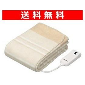 パナソニック(Panasonic) 電気しき毛布(シングルSサイズ) DB-U9T-C