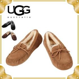 UGG アグ モカシン メンズ Olsen オルセン 1003390 Men's Slipper Collection メンズスリッパーコレクション 靴 シューズ