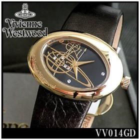 Vivienne Westwood VV014GD ヴィヴィアン ウエストウッド エリプス レディース 腕時計 時計 ウォッチ