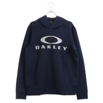 オークリー OAKLEY メンズ スウェットパーカー ENHANCE TECHNICAL FLEECE HOODY.QD 8.0 461656JP