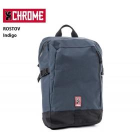 CHROME クローム バックパック ROSTOV Indigo/BG187 【カバン】ロストフ/日本正規品