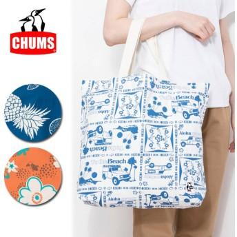 CHUMS チャムス チャムロハトートバッグ CH60-2615