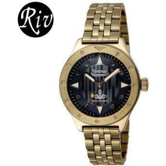 [厳選]ヴィヴィアン・ウエストウッド Vivienne Westwood 腕時計 レディース メンズ ユニセックス vv160nvgd
