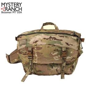 ミステリーランチ MysteryRanch メッセンジャー バッグ OUTSIDER アウトサイダー マルチカモ myrnh-008