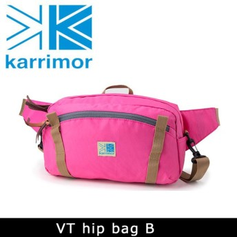 Karrimor カリマー VT hip bag B ショルダー