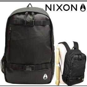 [厳選]ニクソン NIXON バッグ リュックサック バックパック メンズ SMITH SKATEPACK II c1954 キャッシュレスで6%還元