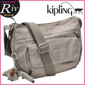 キプリング kipling バッグ ショルダーバッグ 斜めがけ BASIC Collection k13163