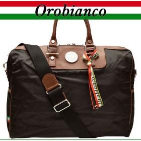 オロビアンコ ビジネスバッグ OROBIANCO バッグ ブリーフケース OROBIANCO ショルダーバッグ ブラック pante キャッシュレスで全品6%還元