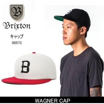 ブリクストン BRIXTON WAGNER CAP /00573 【帽子】 キャップ 帽子 ストリート アウトドア 秋冬物