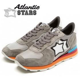 Atlantic STARS アトランティック スターズ ANTARES アンタレス CS-85C AS1CS85C-97 【日本正規品/靴/メンズ/スニーカー/星/スター】