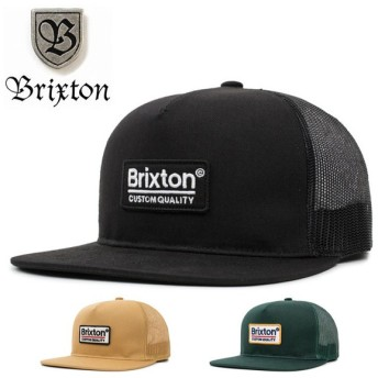 BRIXTON ブリクストン PALMER MESH CAP