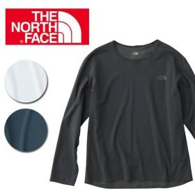ノースフェイス THE NORTH FACE 長袖Tシャツ テックラウンジロングスリーブティー Tech Lounge L/S Tee NT11762 シャツ【メール便・代引不可】