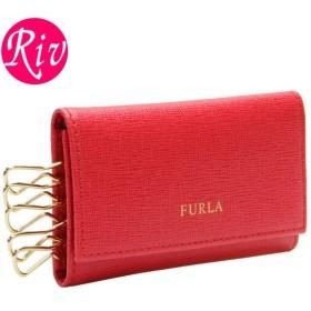 フルラ FURLA キーケース 5連 CLASSIC 860893 アウトレット