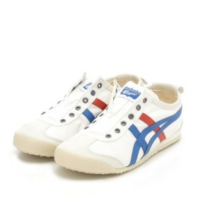 Onitsuka Tiger(オニツカ タイガー)【Onitsuka Tiger】MEXICO 66 SLIP-ON CV