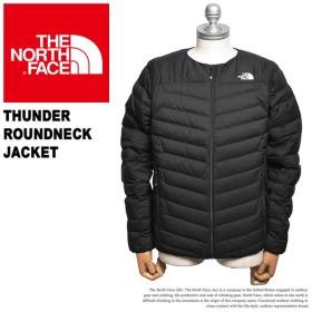 ザ ノースフェイス ノースフェース THE NORTH FACE ジャケット サンダー ラウンドネック メンズ