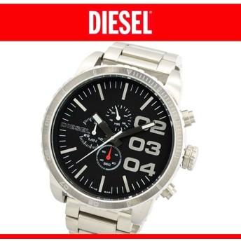 ディーゼル 腕時計 DIESEL 時計 メンズ ディーゼル DIESEL フランチャイズ クロノグラフ DZ4209