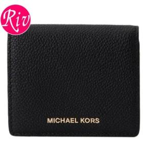 マイケル マイケルコース MICHAEL MICHAEL KORS 財布 二つ折り 32f6gm9d1l アウトレット