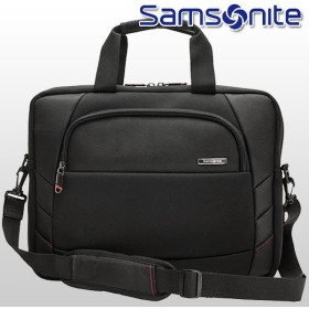 サムソナイト Samsonite バッグ ビジネス ブリーフケース メンズ ショルダーバッグ 斜めがけ XENON 2 Slim Brief 49204 キャッシュレスで全品6%還元