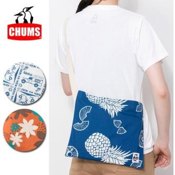 CHUMS チャムス Chumloha Sacoche CH60-2614