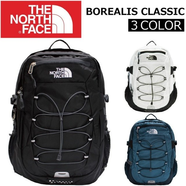 7d69e8a64949 THE NORTH FACE ザ ノースフェイス BOREALIS CLASSIC ボレアリス クラシック/リュック リュックサック バッグ バック