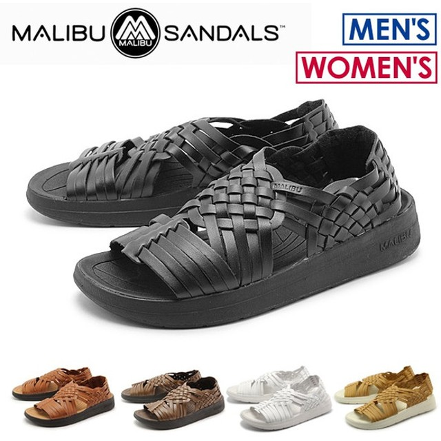 マリブサンダルズ MALIBU SANDALS キャニオン MS01 コンフォート サンダル メンズ レディース