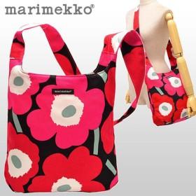 マリメッコ marimekko バッグ ショルダーバッグ 斜めがけ 花柄 CLOVER クローバー 026910