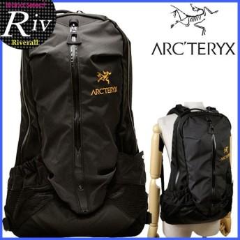 40ブランド以上15%還元 スペシャルセール アークテリクス Arc'teryx バッグ リュック リュックサック バックパック ARRO22 BACK PACK メンズ 6029