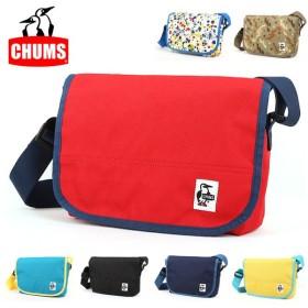チャムス chums ショルダーバッグ Eco Flap Mini Shoulder エコフラップショルダー CH60-2477 【カバン】正規品 メンズ レディース