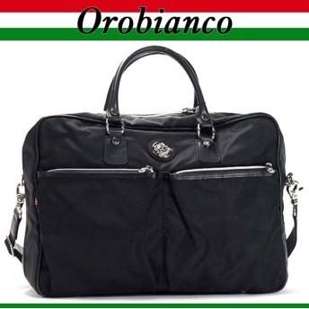 Orobianco オロビアンコ ブリーフケース 2way DOTTINA-C 01