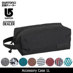 BURTON バートン Accessory Case 1L 1102210