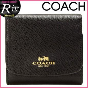 コーチ COACH 財布 Wホック 新作 F53768