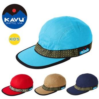KAVU/カブー キャップ Kids Strap Cap キッズ ストラップキャップ 11864404 【帽子】
