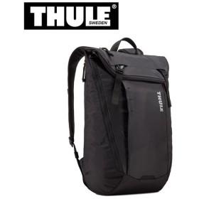 Thule スーリー バックパック Thule EnRoute Backpack 20L TEBP-315/3203591 【カバン】ノートパソコン用 デイパック ビジネス 通勤 通学