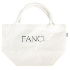 定形外送料無料 ファンケル FANCL コットンバッグ ホワイト
